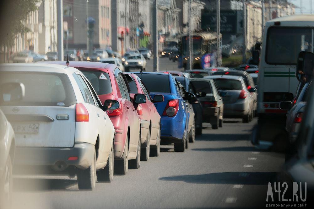 Выбрали лучшие внедорожники: новосибирцы полюбили корейский Hyundai и японскую Toyota