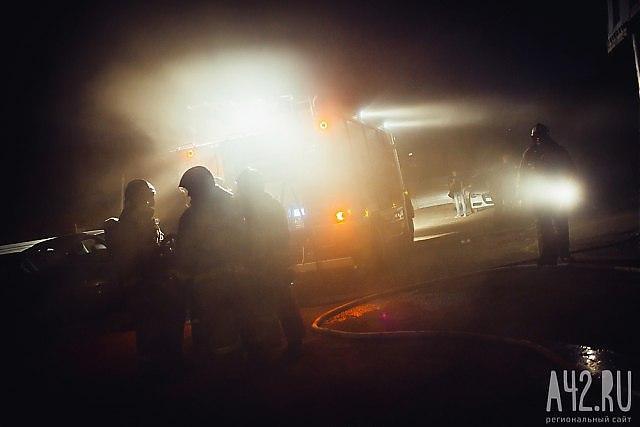 ВКузбассе мужчина дал прикурить облитому бензином собутыльнику