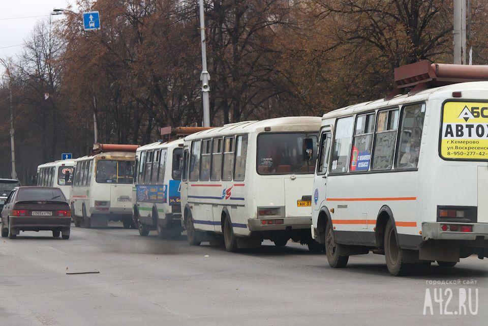 В областях для социального транспорта выделят спецполосы