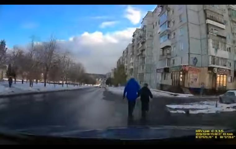 ВПрокопьевске будут судить наркозависимого водителя, который насмерть сбил пенсионерку