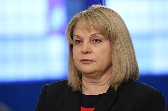Руководитель ЦИК Элла Памфилова в 2017г. заработала 15,5 млн руб.
