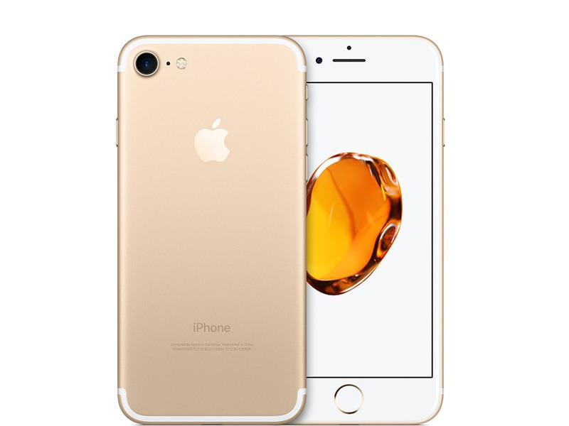 Цена iPhone 7 за год упала почти на 40%
