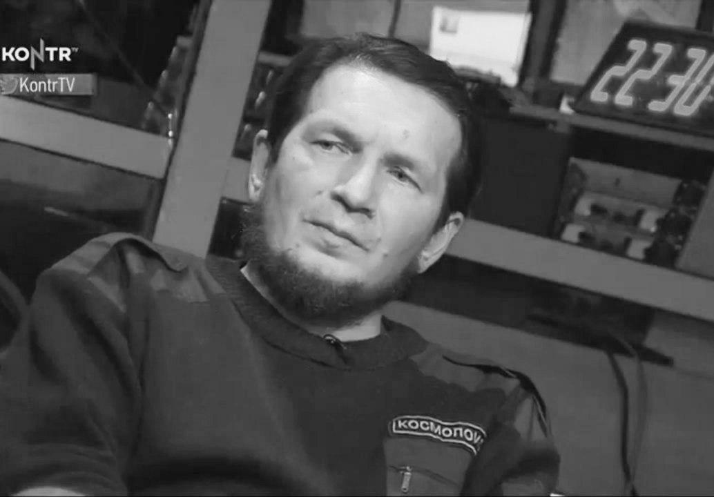 Ушел из жизни главный уфолог страны Вадим Чернобров