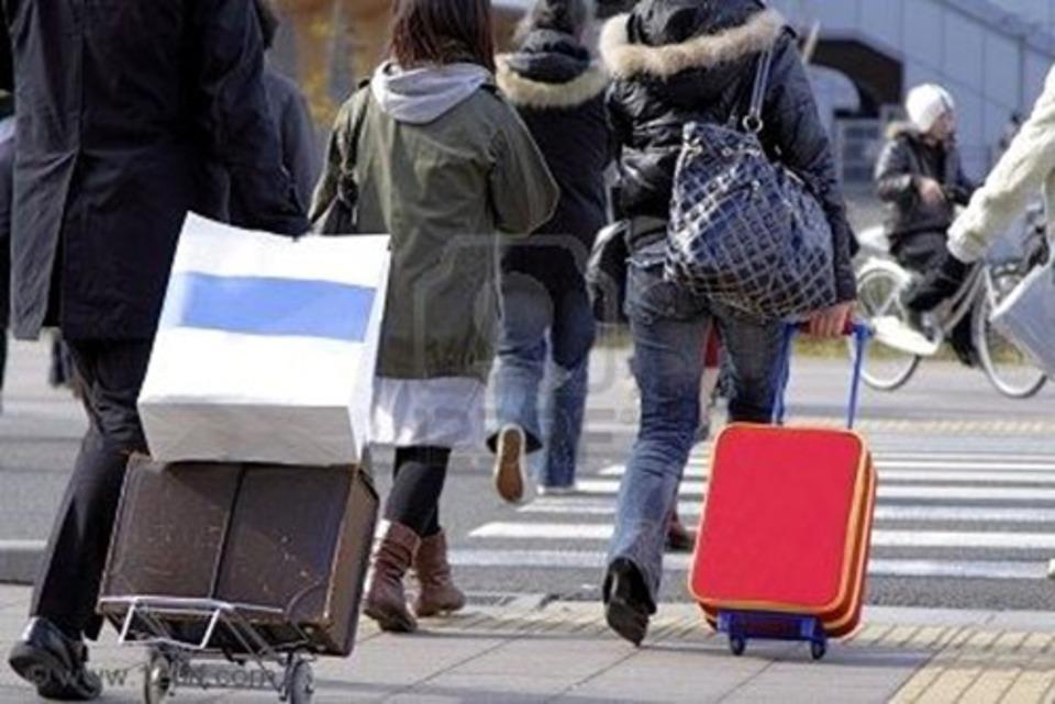 Численность населения Украины оказалась завышена на20 млн человек