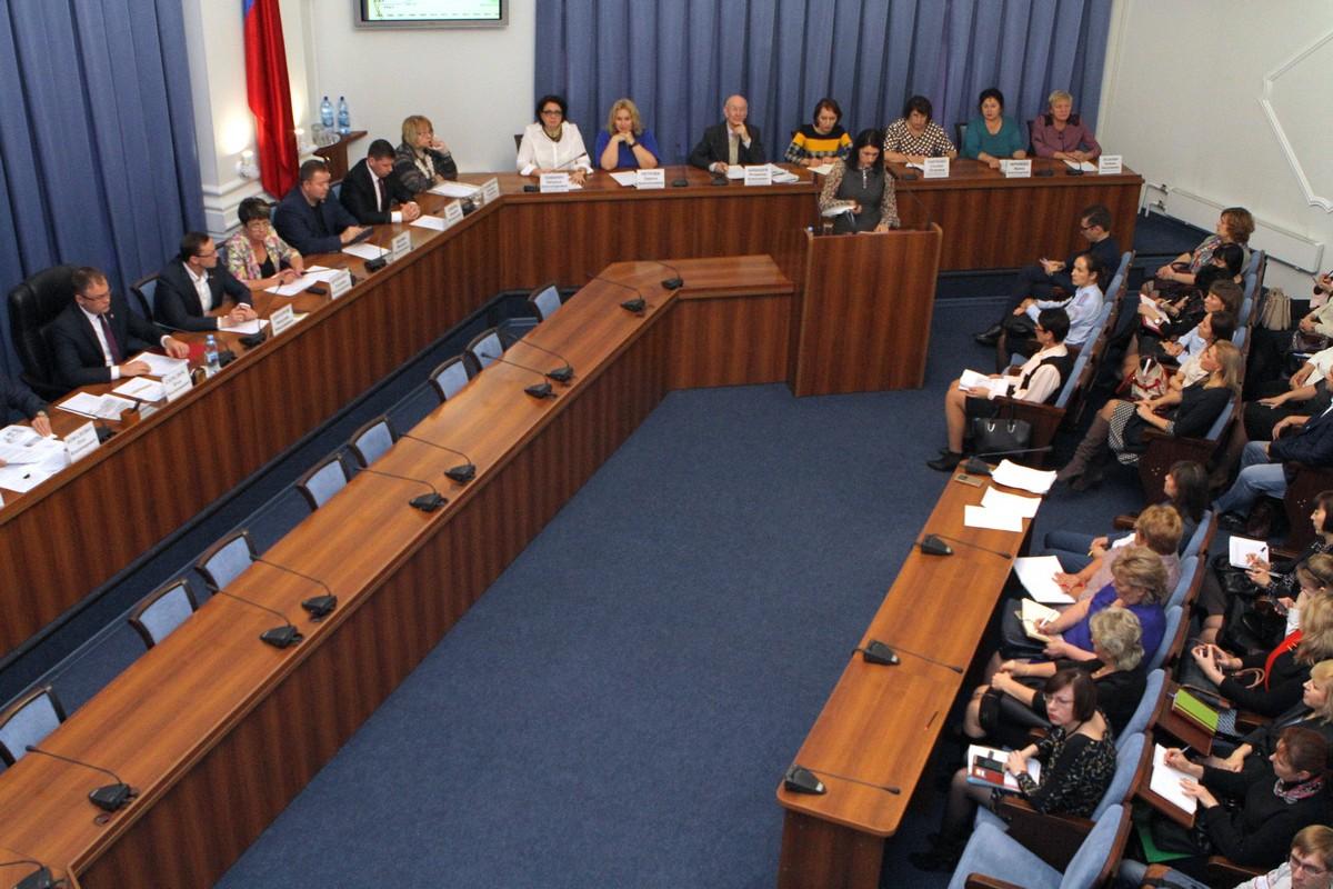 За 5 лет вКемерове число городских жителей возросло на3,1%