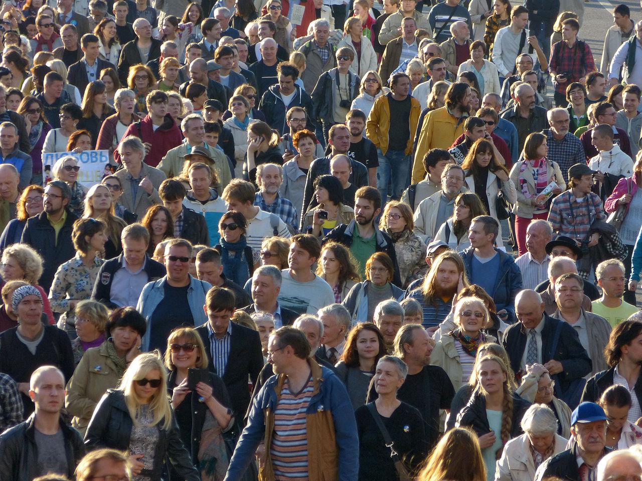 Кудрин предложил натреть уменьшить число чиновников
