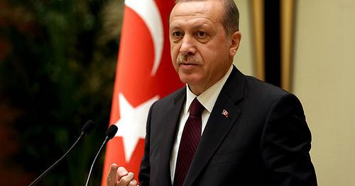 Эрдоган поведал  о собственном  дедушке, насмерть замёрзшем вовремя Первой мировой