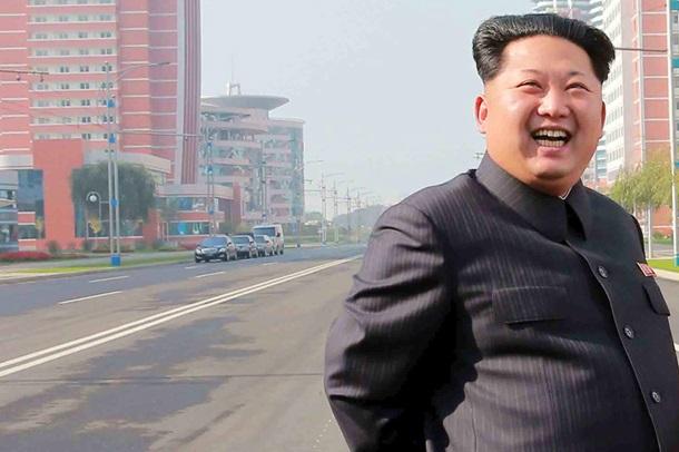 КНДР пообещала «уничтожить армию США допоследнего человека»