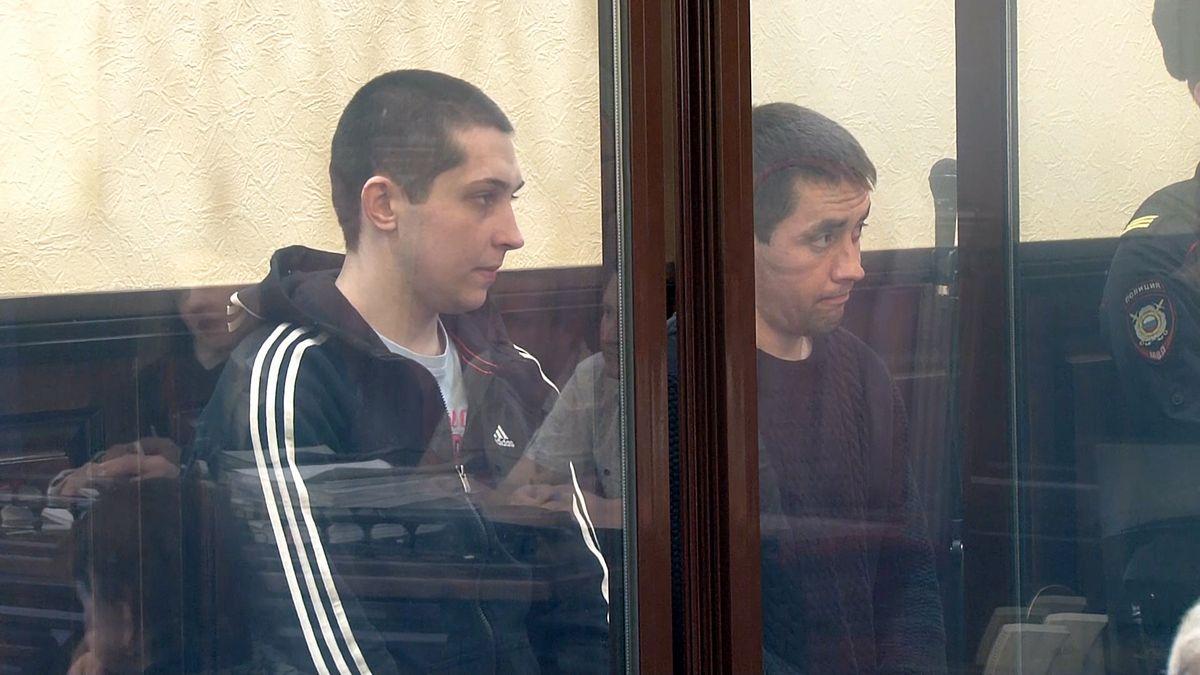 Два кемеровчанина обвиняли мужчин впедофилии и добивались отних деньги