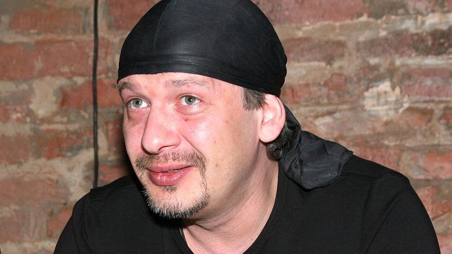 На48-ом году скончался Дмитрий Марьянов