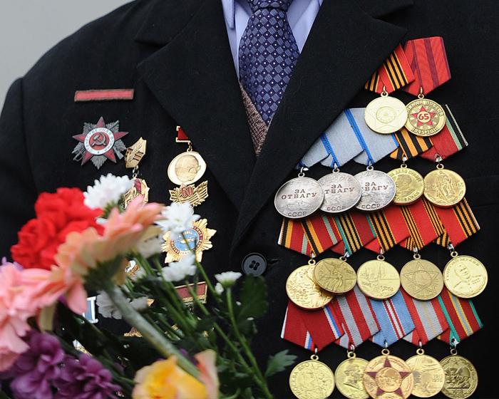 Севастопольским ветеранам выдали поодной однокомнатной квартире надвоих