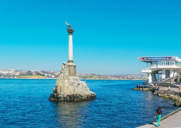 Пляжи Севастополя будут под видеонаблюдением