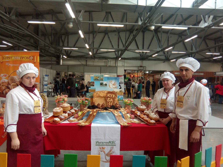 Хлеб изКузбасса завоевал Гран-при конкурса хлебопеков Сибири