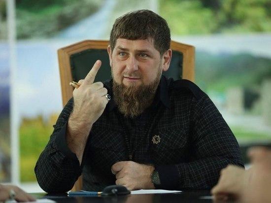 Кадыров призвал наказать сообщавших фальшивые данные ожертвах вКемерово