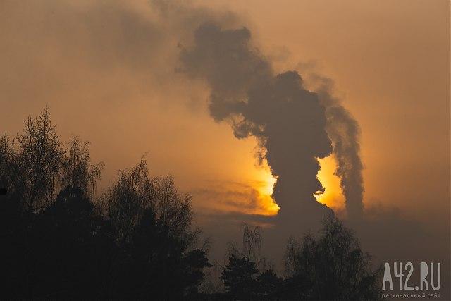 Кузбасс оказался всередине экологического рейтинга «Зелёного патруля»