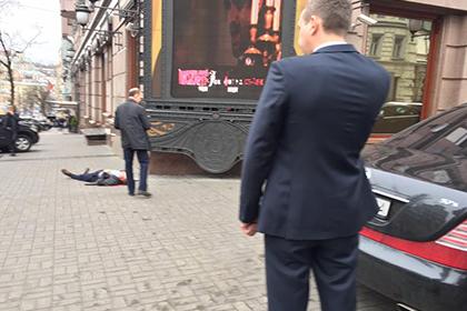 Убийца Вороненкова был уволен избатальона «Донбасс» занарушение договора