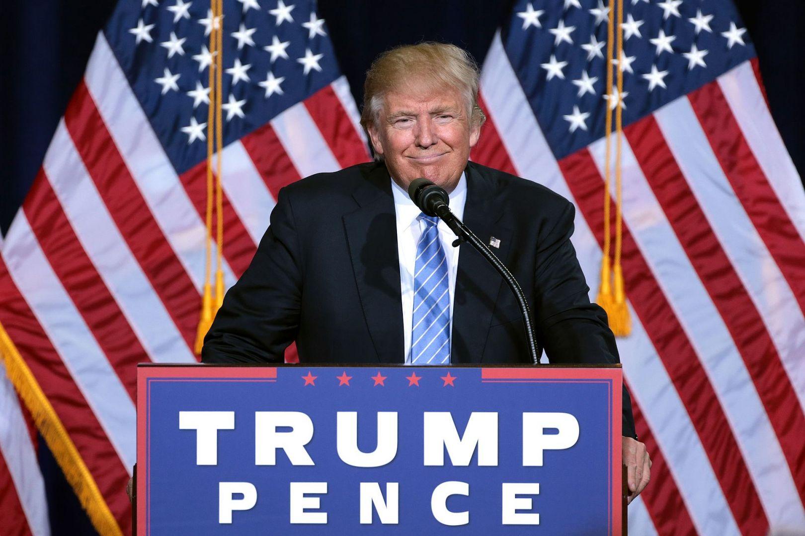 Трамп прокомментировал результаты расследования его предполагаемых связей сРоссией