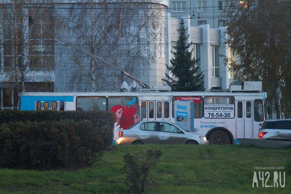 ВКузбассе поднимется плата запроезд вобщественном транспорте