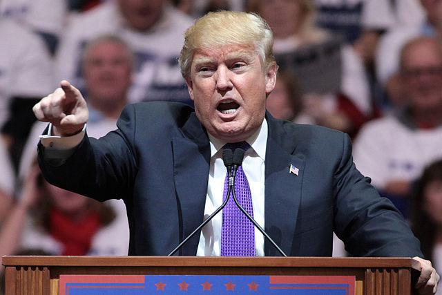 Трамп запретил заезд вСША гражданам 8-ми стран