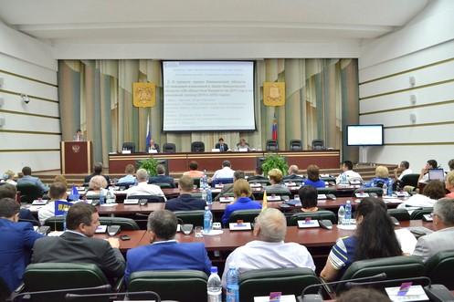 Бюджет Кузбасса увеличился на4,4 млрд руб.