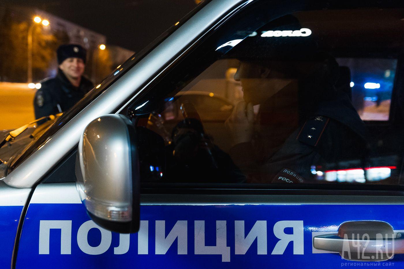 ВКузбассе мужчина проводил женщину додома, а потом ограбил