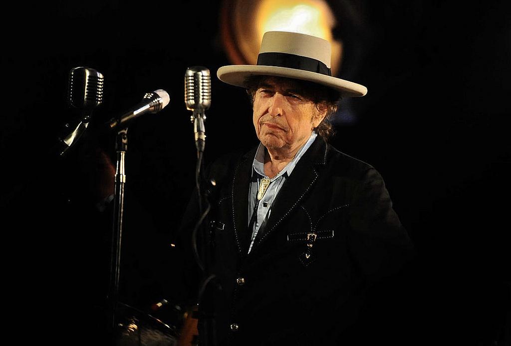 Списанную нобелевскую лекцию Боба Дилана выпустят отдельной книжкой