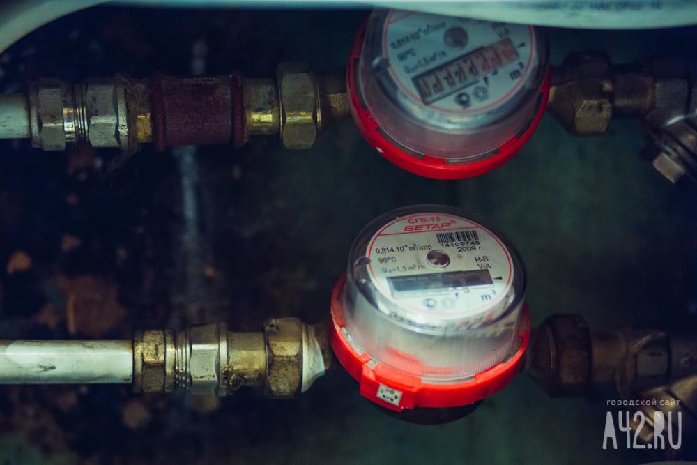 Заобщедомовые воду исвет можно будет платить посчетчику