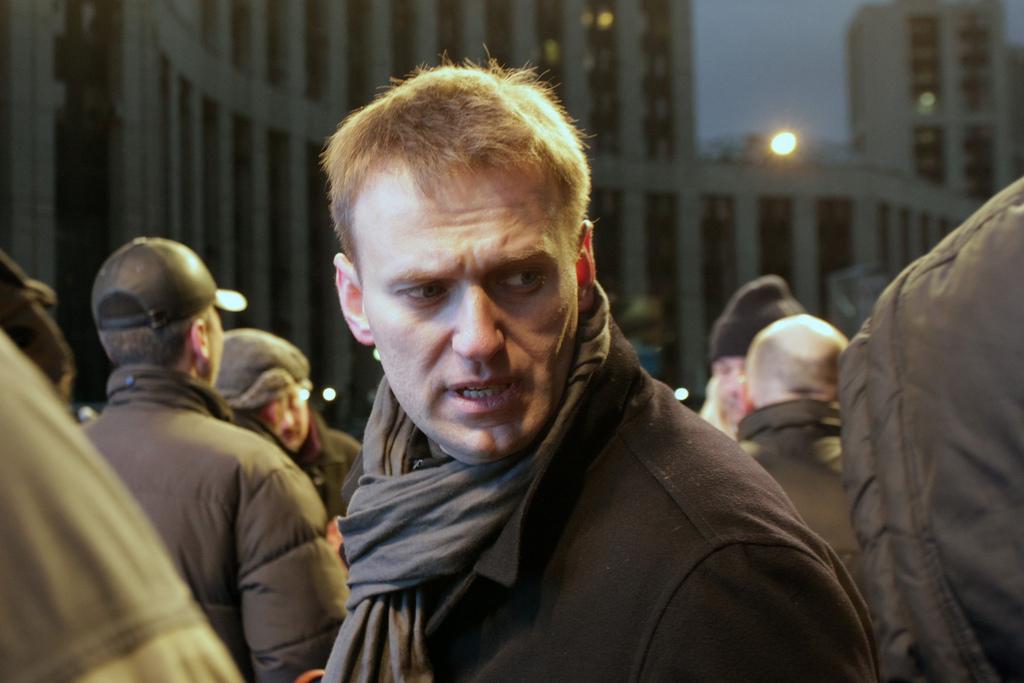 Навальный зарегистрировал 300 тыс. желающих поддержать его выдвижение впрезиденты