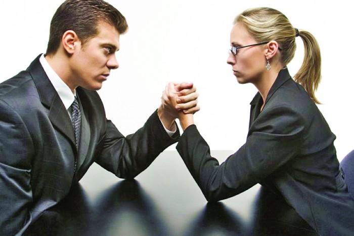 Самарцы признались, что домогаются друг дружку наработе