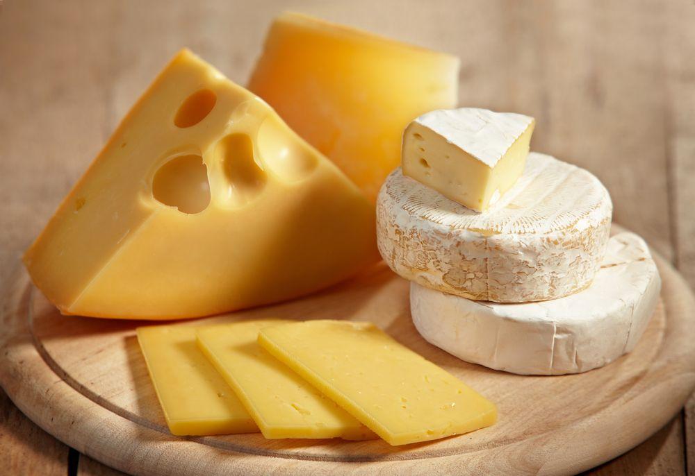 В Кузбасс начнут поставлять необычный итальянский сыр