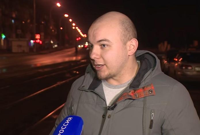 Корреспондент «Пусть говорят» прокомментировал объявление Антона Горелкина озакрытии программы