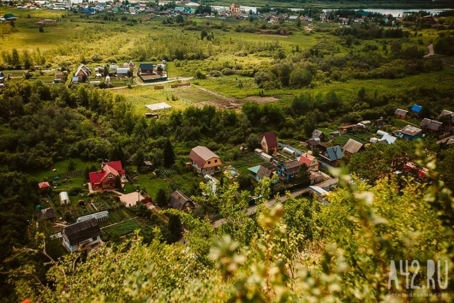 Поставить на кадастровый учет земельный участок ленинск кузнецкий