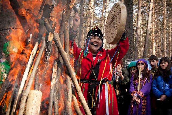 Комитет ООН порекомендовал восстановить права кузбасских шорцев
