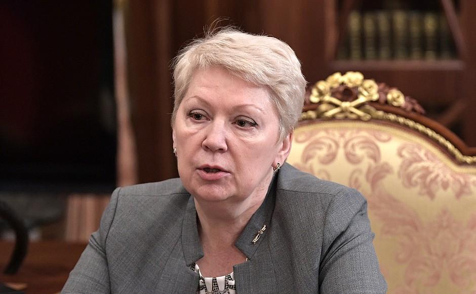 Казанские родители смогут задать вопросы министру образования РФ