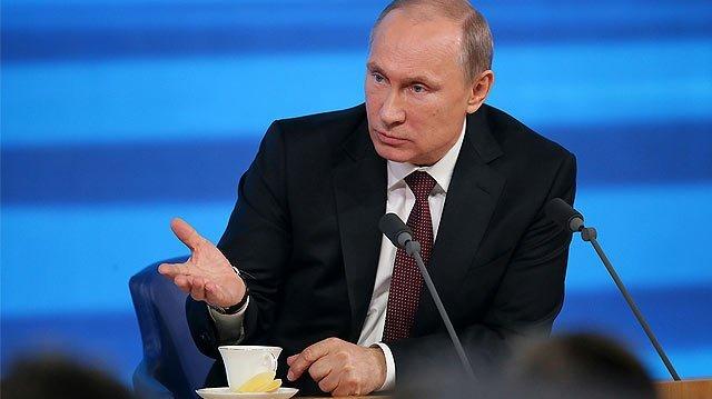 Путин поведал, сколько ипотечных кредитов оформили в Российской Федерации запоследний год