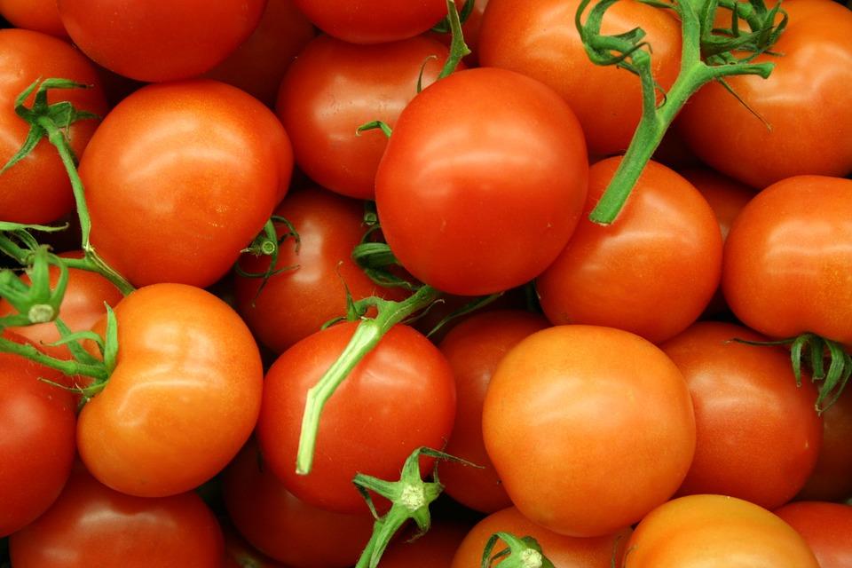 Тысячи тонн рискованных помидоров непустили настолы кемеровчан