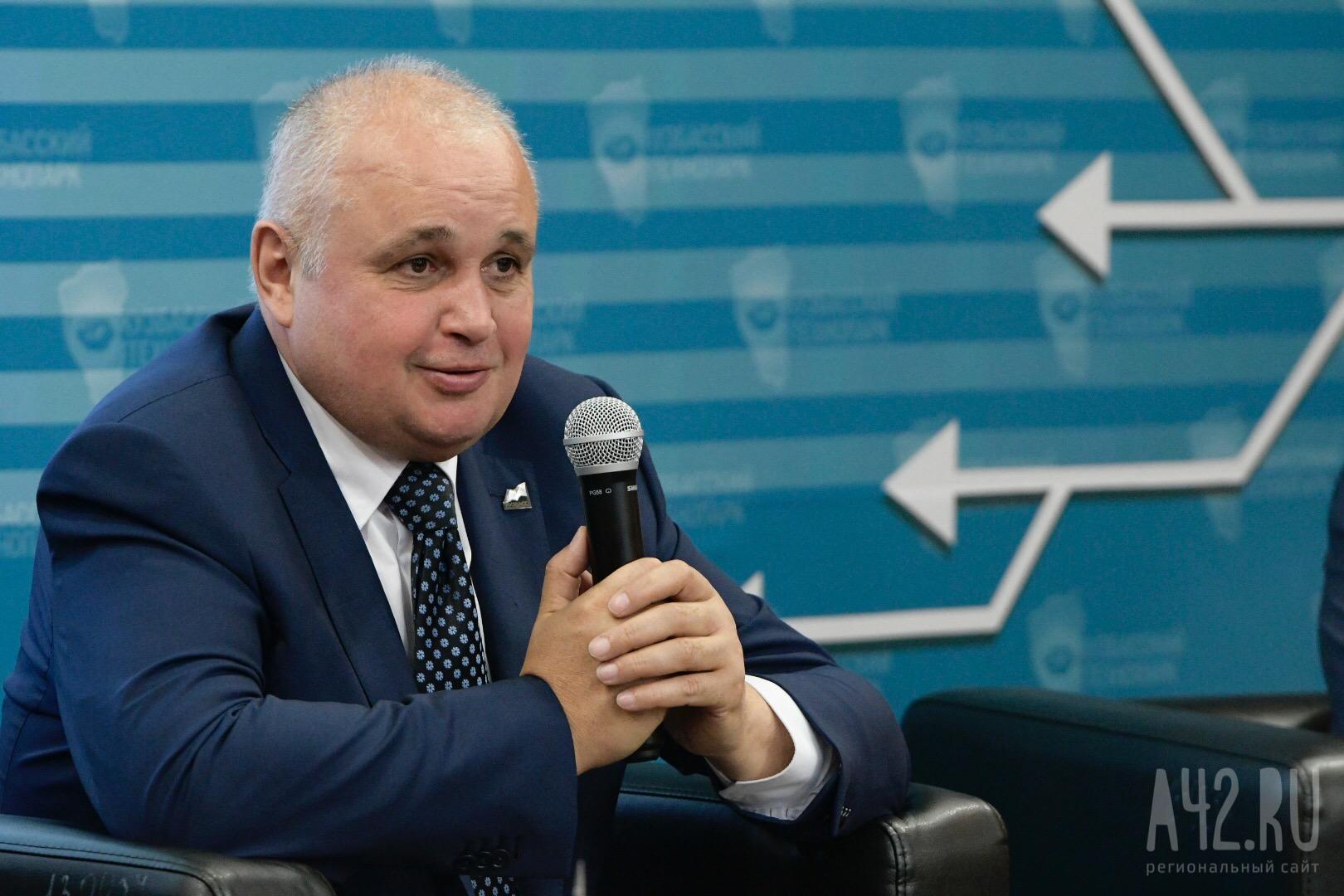 В Кузбассе открыли последний участок единственной за Уралом автомагистрали