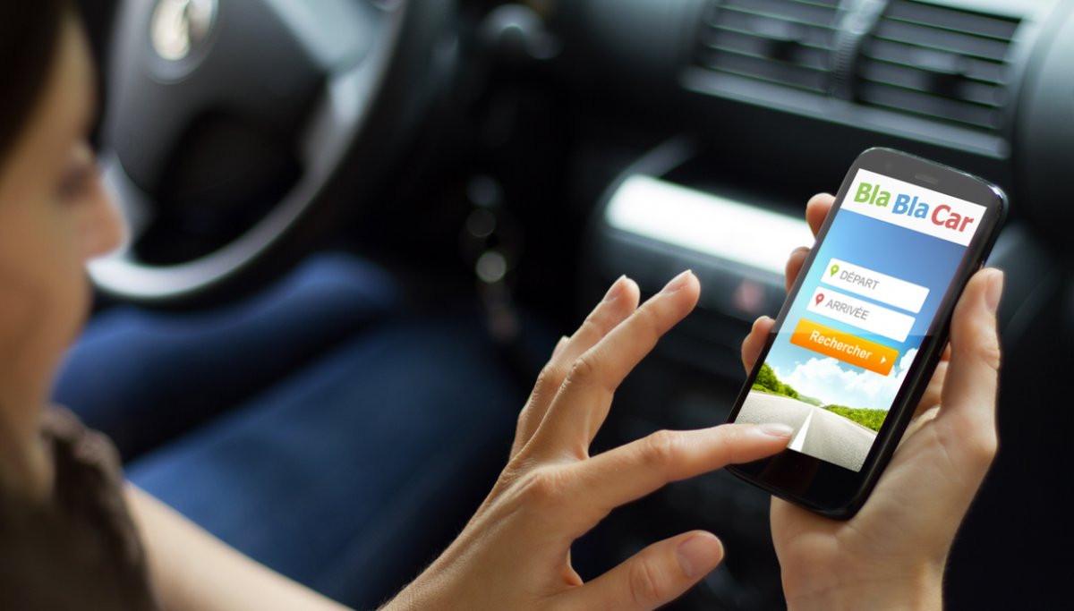 Перевозчики потребовали через суд запретить BlaBlaCar в РФ