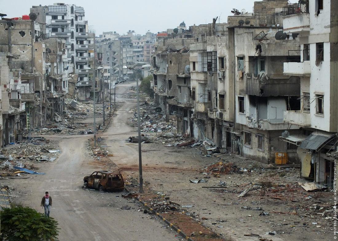 Целью удара США поСирии была демонстрация силы— МИД РФ