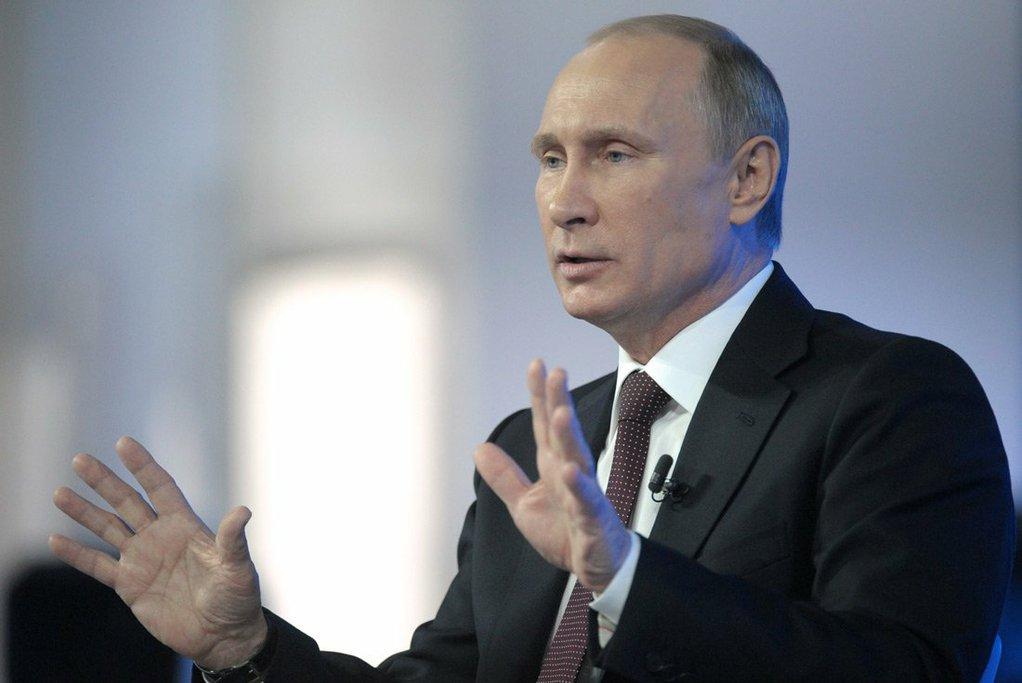 Песков: выборы показали поддержку россиянами кадровой политики В. Путина