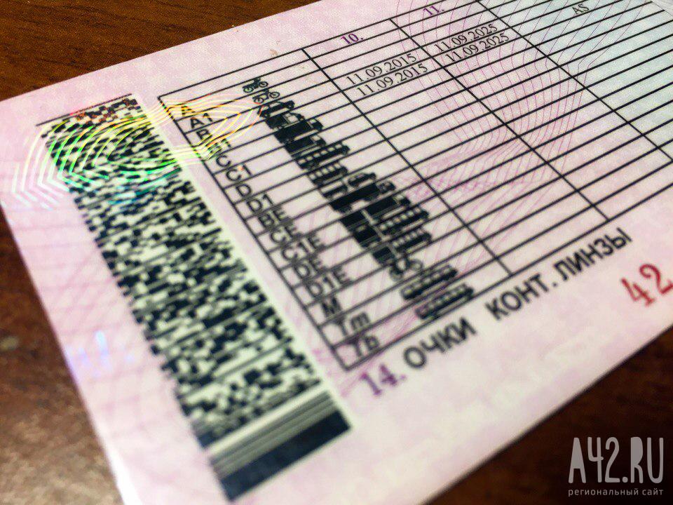 посмотрим лишение водительских прав при психическом заболевании вновь обратился