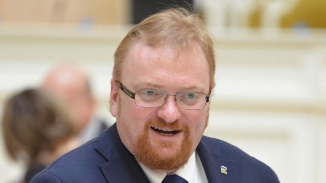 Милонов предлагает приравнять оскорбление священников кэкстремизму