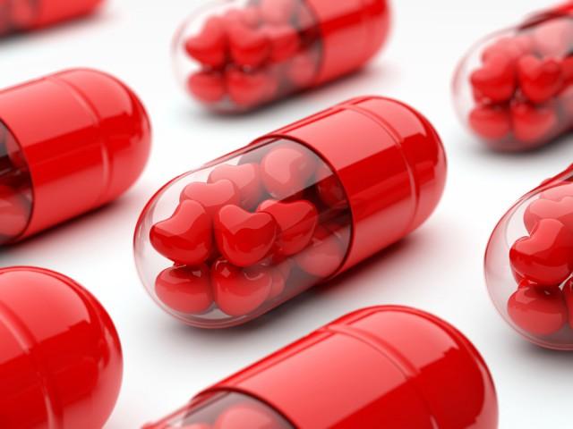 Ученые изобрели таблетки, уничтожающие любовь