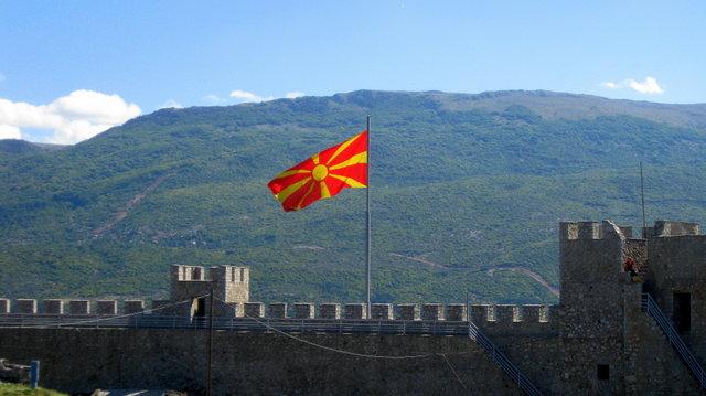 Президент Македонии объявил , что неподпишет соглашение сГрецией опереименовании страны