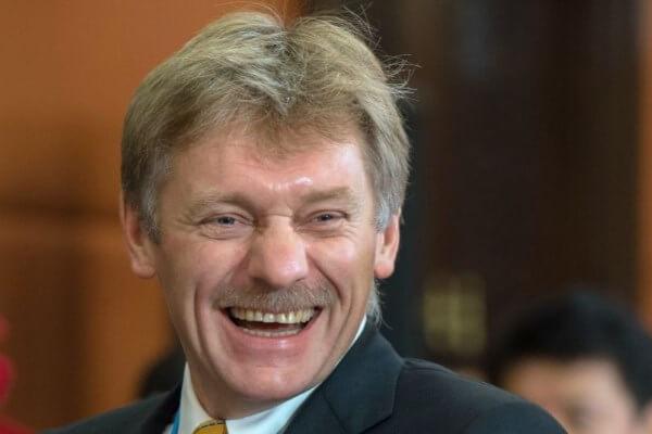 Дмитрий Песков заявил, что раньше «Усы Пескова» были смешнее