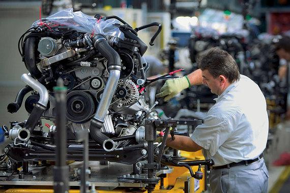 Специалисты определили автобренд случшим техническим оснащением