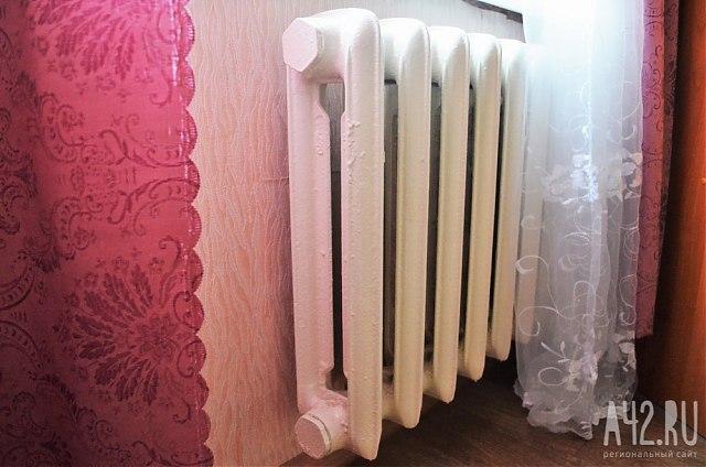 «Нанеделю раньше доэтого срока»: вдома кузбассовцев поступило тепло