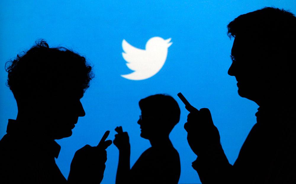 Вработе Твиттер произошел крупный сбой