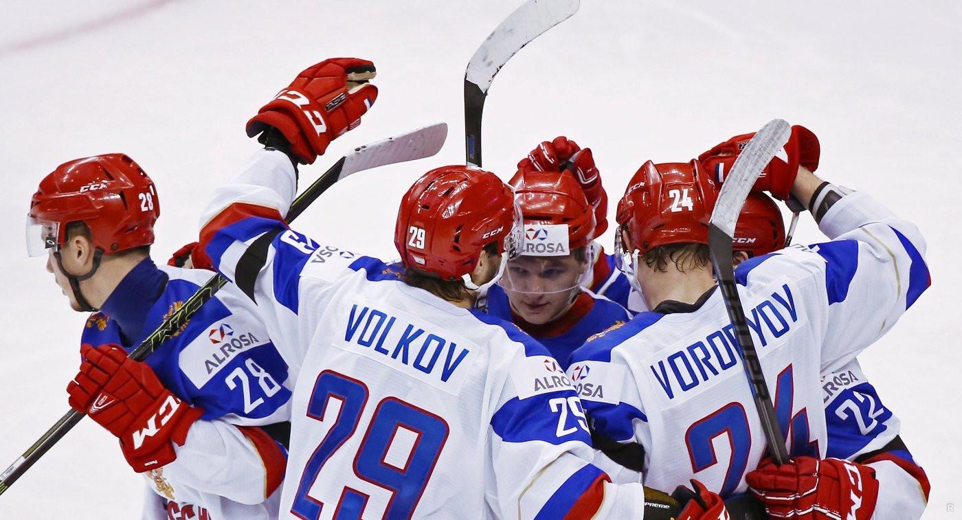 хоккей прогноз италия россия