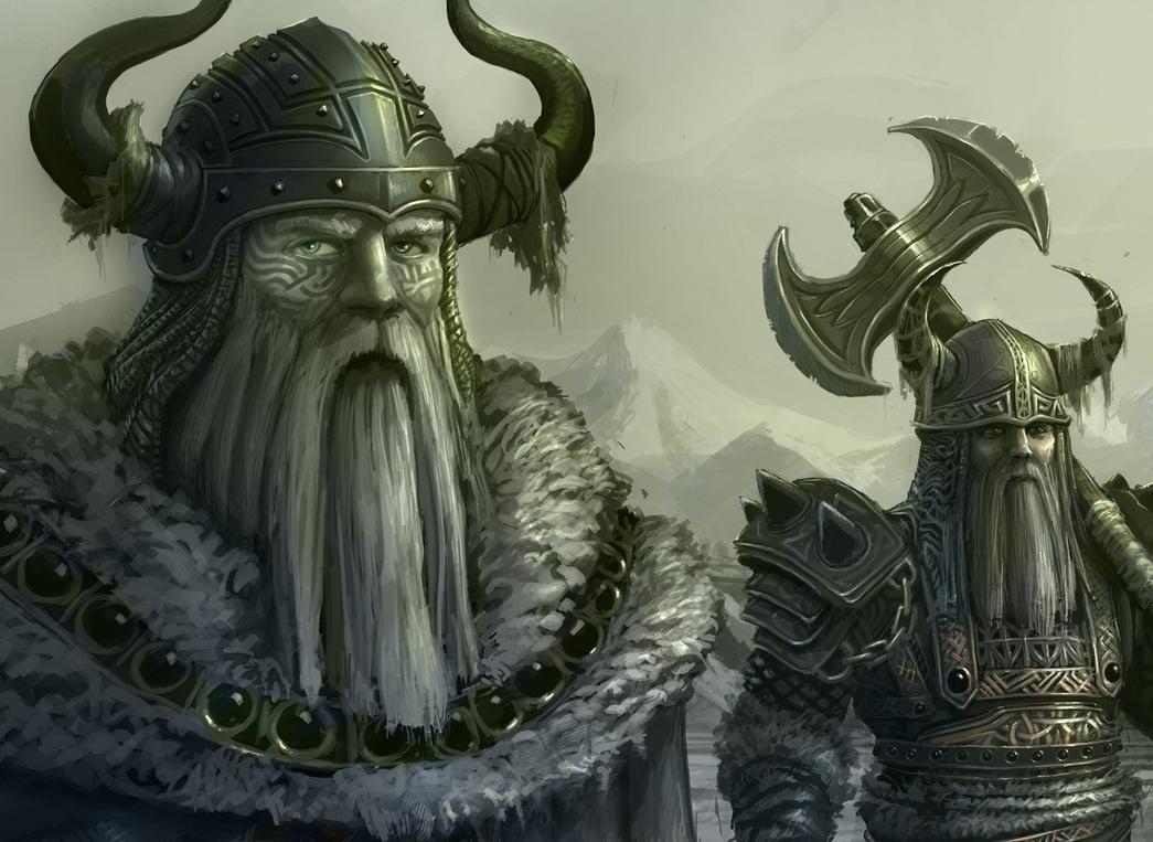Викинги иислам— былили они связаны?